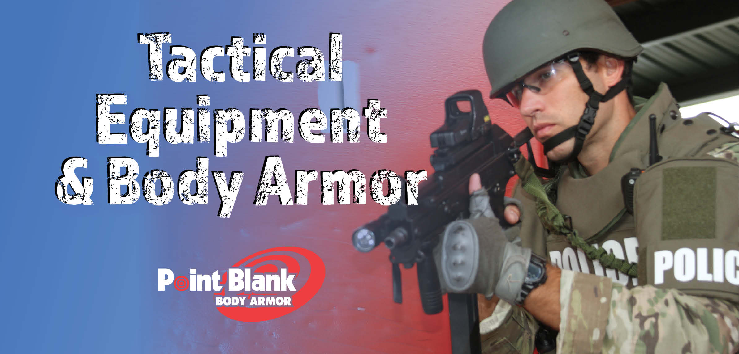 Point Blank Tactical Equipment